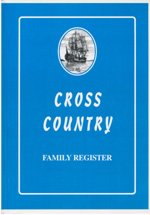Cross Country - Family Register