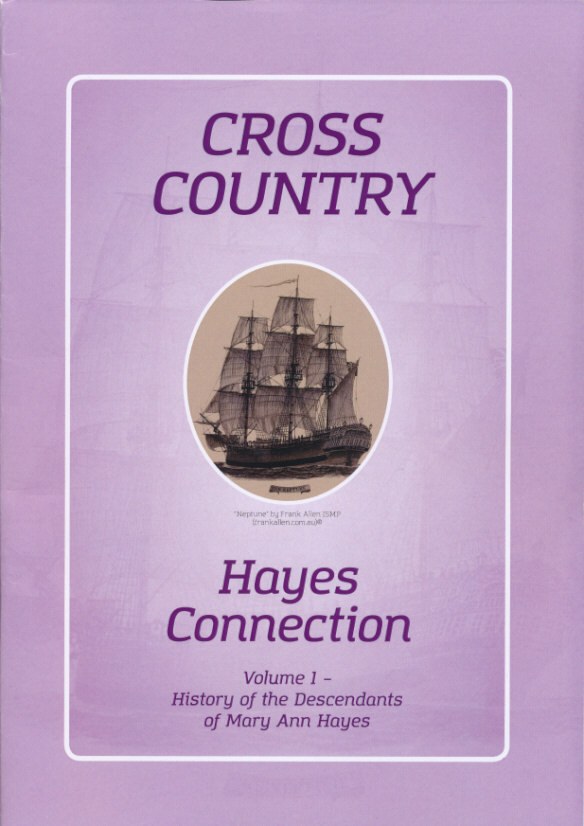 Hayes Connections Vol 1